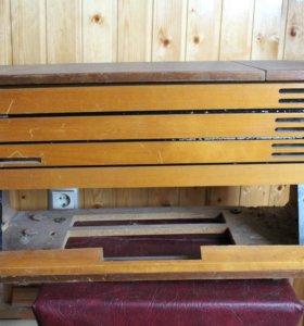 Миния-4 деревянный корпус.