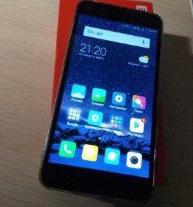 Продам Xiaomi redmi note 5A на 16 гб.