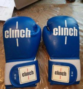 Детские Боксёрские перчатки 8 унц
