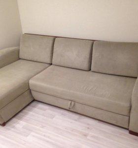 Супер диван -Ягуар
