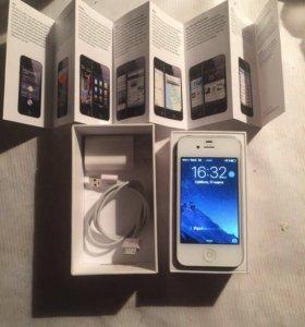 iPhone 4s 16qb