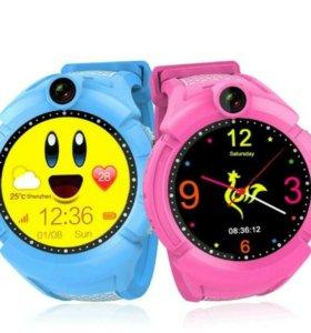 Детские смарт часы