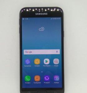 смартфона Samsung galaxy j3 2017 3/32