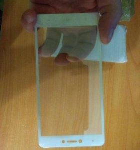 Защитное стекло для Xiaomi redmi note 4 x