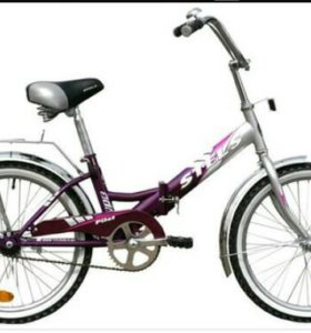 Велосипед stels(возможен торг)