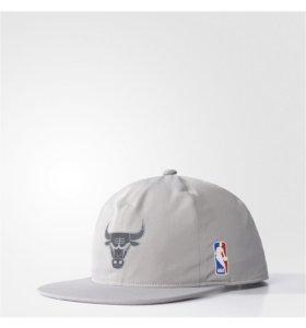 Adidas Originals NBA SBC Bulls Grey BK7413