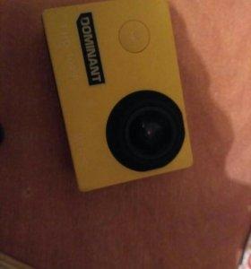 Камера HD sjcaм