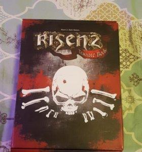 Коллекционная игра Risen 2 pc рпг