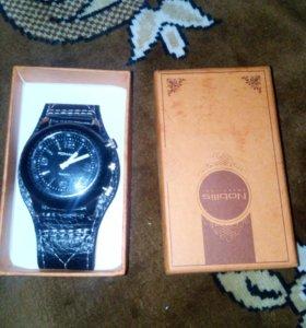 Часы новый