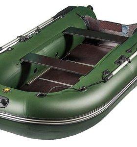 Лодка Ривьера 320 СК
