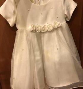 Платье Perlitta 18мес