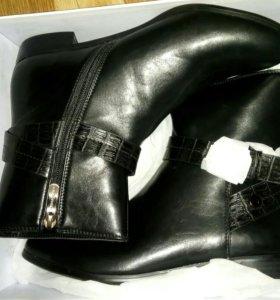 Сапоги/ботинки/полусапожки