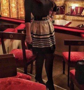 Новое вечернее платье 👗XS-S