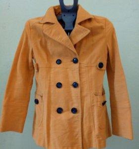 Пальто, полупальто, пиджак