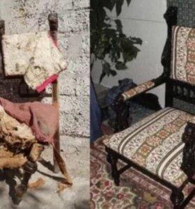 Реставрирую мебель