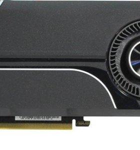 Видеокарта ASUS GeForce® GTX 1080 TURBO 8 Гб