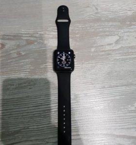 Часы iwatch 2, 42 mm