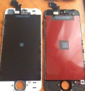 Абсолютно новые дисплеи для вашего iPhone