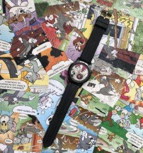 Часы «Хвост феи»