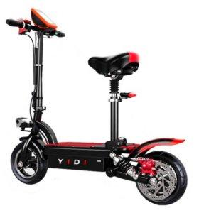 Электросамокат YIDI-X