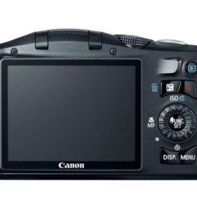 Фотоаппарат canon sx150is