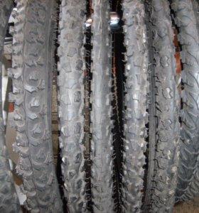 Велокрышки kenda 24 x 2,125, Wanda 20 x 1.95 НОВЫЕ