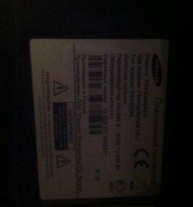 Платы к тв Samsung PS43D450A2W