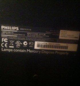 Мониторы Philips BDL4681XU для видеостен