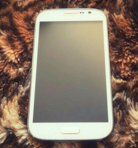 Samsung Galaxy Grand duos gt-i9082 новый