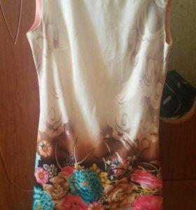 Платье . От 200 рублей