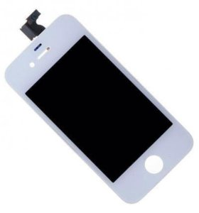 Новый дисплей iPhone 4,4s