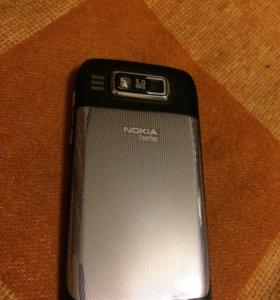 Nokia. E72.