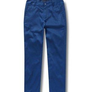 Чинос (укороченные брюки)