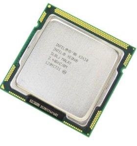 Intel Xeon 3430