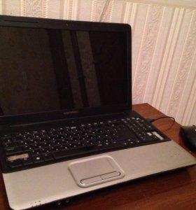 Compaq CQ60 Обмен