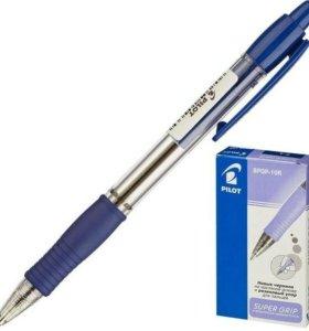 Ручки шариковые PILOT BPGP-10R-F