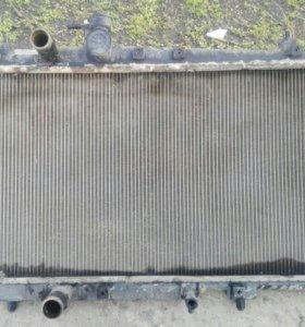 Радиатор Geely MK/Cross