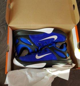 Кроссовки новые баскетбол