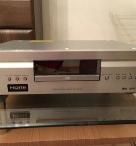 DVD-плеер Pioneer DV-989AVi-S