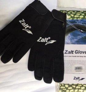Перчатки Zalt Gloves Kevlar