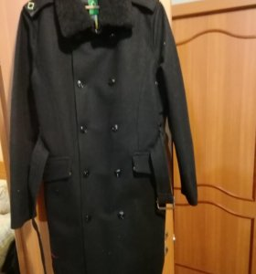 Пальто Ma Strum WL