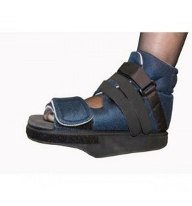 Барука обувь послеоперационная