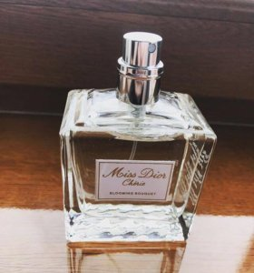 Женский парфюм Miss Dior Cherie