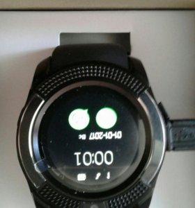 Продам умные Смарт часы.