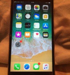 iPhone 6s + 128g