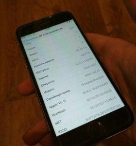 iPhone 6 64Gb RU/A