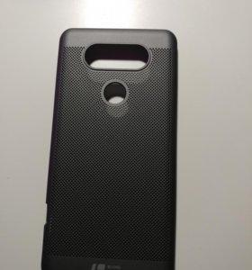 Чехол для телефона lg v20