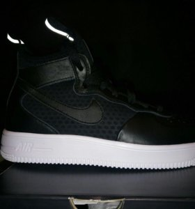 Nike Air Force 1 Ultraforce Mid GS