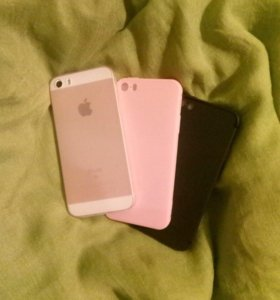 Чехол iPhone 5 / 5s / 5 se