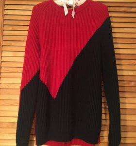 Maje свитер